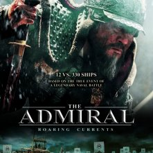 Locandina di The Admiral: Roaring Currents