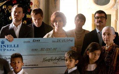 Ogni maledetto Natale: il nostro incontro con il cast