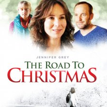 Locandina di The Road to Christmas