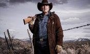 Longmire: la quarta stagione su Netflix