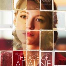 Locandina di The Age of Adaline