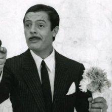 Marcello Mastroianni in Divorzio all'italiana
