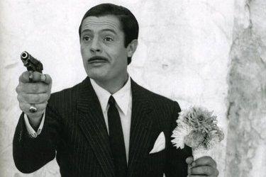 Divorzio all'italiana: la nostra recensione del blu-ray