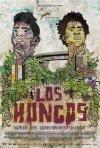 Locandina di Los Hongos