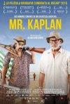 Locandina di Mr. Kaplan