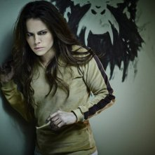 12 Monkeys: Emily Hampshire nei panni di Jennifer