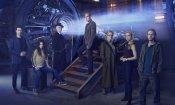 12 Monkeys: la serie si concluderà con la quarta stagione