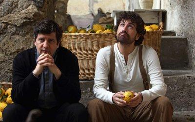 Si accettano miracoli: la favola napoletana di Alessandro Siani