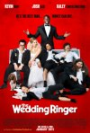 Locandina di The Wedding Ringer
