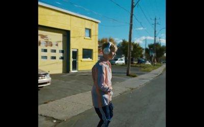 Clip 'Steve' - Mommy