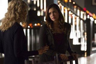 The Vampire Diaries: Nina Dobrev in Fade Into You
