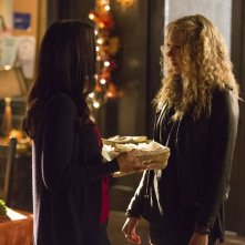 The Vampire Diaries: Jodi Lyn O'Keefe e Penelope Mitchell nell'episodio intitolato Fade Into You