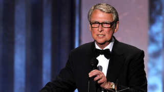 Mike Nichols premiato dall'American Film Institute