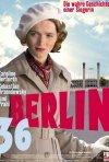 Locandina di Berlino 1936: un salto per la libertà