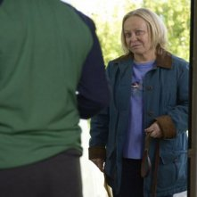 Gracepoint: Jacki Weaver in una scena dell'ottavo episodio
