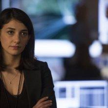 State of Affairs: Sheila Vand nel pilot della serie