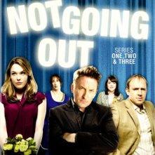 Not Going Out: la locandina della commedia