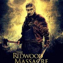 Locandina di The Redwood Massacre