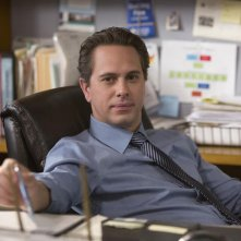 The Newsroom: Thomas Sadoski nella puntata intitolata Contempt