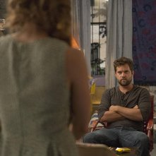 The Affair: Joshua Jackson in una scena del settimo episodio