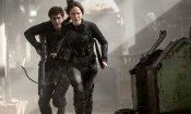 Box Office Italia: con Hunger Games si leva Il canto della rivolta