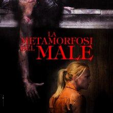 Locandina italiana de La Metamorfosi del Male