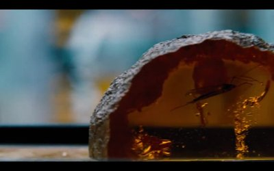 Trailer - Jurassic World