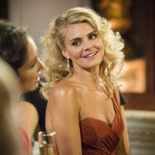 Benched: una sequenza con Eliza Coupe nella prima stagione