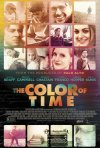 Locandina di The Color of Time