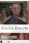 Locandina di One Cut, One Life