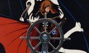 Capitan Harlock - L'Arcadia della mia giovinezza: 11 cose da sapere