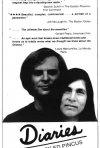 Locandina di Diaries: 1971 - 1976