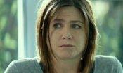 Jennifer Aniston irriconoscibile in 'Cake'
