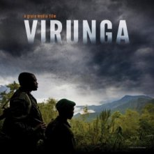 Locandina di Virunga