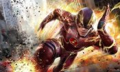 The Flash: svelata la voce di Gideon!