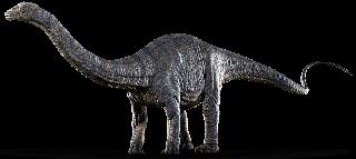 L'apatosauro di Jurassic World