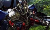 I titoli homevideo più venduti: Transformers 4 è già in vetta