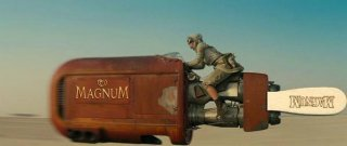 Star Wars - il risveglio della forza: l'ironia sui social