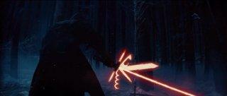 Star Wars VII: vignetta sulla spada