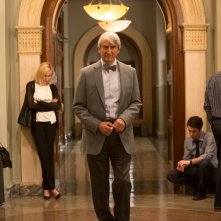 The Newsroom: Sam Waterston, Alison Pill e Thomas Sadoski in Contempt
