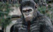 Apes Revolution - Il pianeta delle scimmie: il 9 dicembre il cinetweet