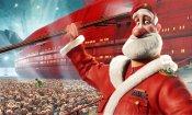 Sky Cinema Christmas HD: da oggi un canale sul Natale
