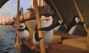 Box Office Italia: I pinguini di Madagascar davanti a Hunger Games