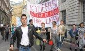 Grande concorso emozioni cinema - vinci con Pride