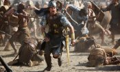 Exodus: Dei e Re - Il red carpet in streaming il 3 dicembre