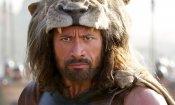 Hercules: featurette esclusiva dall'home video