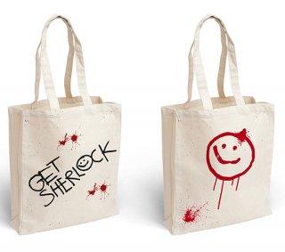 Shopping bag Get Sherlock