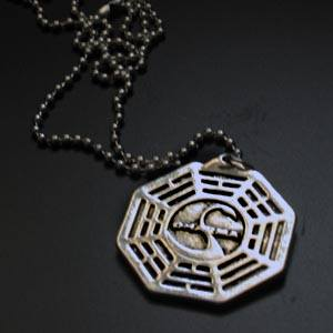 Ciondolo Dharma Initiative