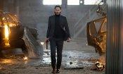 John Wick 2: in un video Keanu Reeves si prepara alle scene d'azione