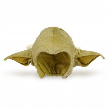 Cappellino con le orecchie di Yoda